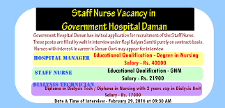 Hemodialysis Technician Jobs Nursing Jobs Worldwide World4nurses Medical Vacancies Career