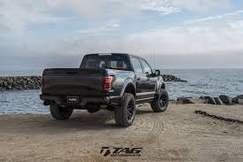 Ford Raptor Black - a ford raptor ready to disrupt black tie events hre x tag