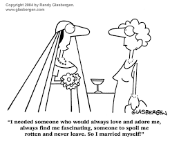planning a wedding ceremony randy glasbergen glasbergen service