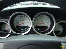 2007 dodge charger sxt awd gauges photo 65204655 gtcarlot com