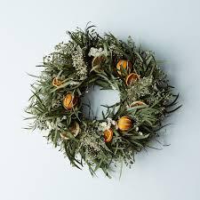 citrus wreath on food52 18