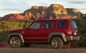 2011 jeep liberty reviews and rating motor trend
