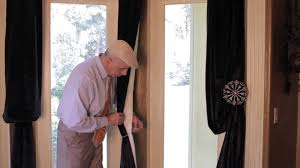How To Hang Curtain Swags by 45 Tips From Us Curtain Holdbacks Diy How To Create A