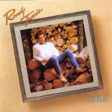 8x10 album randy travis 8x10 cd album at discogs