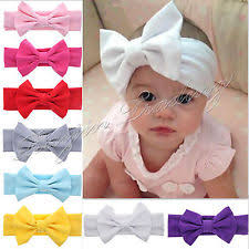 hair attached headbands uk girls hair accessories ebay