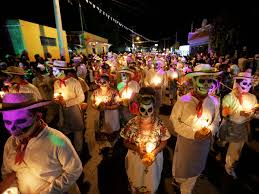 day of the dead costumes spirit halloween how to celebrate halloween in mexico sunset
