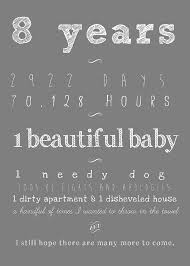 8 year anniversary gifts 8 year anniversary quotes quotesgram by quotesgram should do