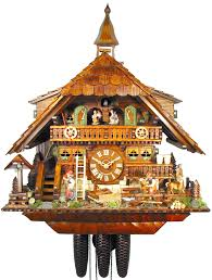Cuckoo Clock Kit Clock Cool Seiko Wall Clock For Home Seiko Clocks Melodies In