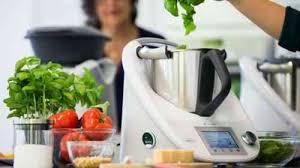 appareil cuisine thermomix thermomix le de cuisine qui réunit 12 fonctions