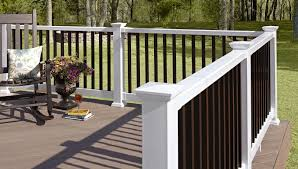 deck astounding deck railing lowes deck railing lowes home depot