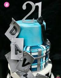 13 best birthday cakes images on pinterest 21 birthday 21st