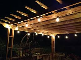 White Patio Lights by Solar String Lights Amazon Vintage Outdoor Lighting Strings Http