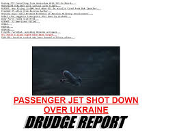 drudge report template the drudge report media matters for america