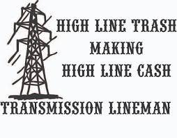 Lineman Barn Decals 172 Best Transmission Lineman Life Images On Pinterest Lineman