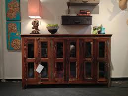 20 collection of sideboards with glass doors