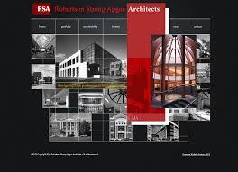 Architecture Company Architectural Websites Acs Web Development Blog Syracuse Ny