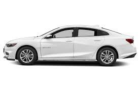 chevrolet malibu sedan models price specs reviews cars com