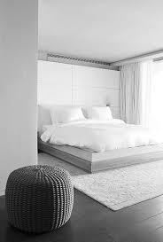 Stylishly Minimalist Bedroom Design Ideas DigsDigs - Bedroom design minimalist