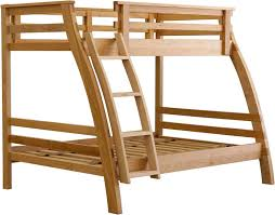 wood castle furniture recalls bunk beds due to entrapment hazard
