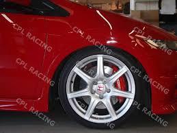 ebc red stuff rear brake pads honda civic type r fn2 2007 2012
