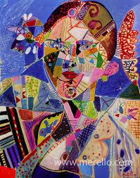 Modern Art Modern Art Painting Art 2017 21st Contemporary Painting Of The