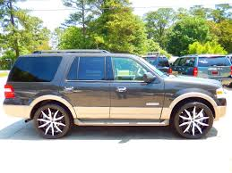 3433 2007 ford expedition cash price only precio al contado