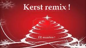 dj maarten kerst remix