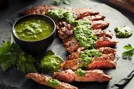 cuisine argentine the origins of chimichurri in argentine cuisine gaucho grills