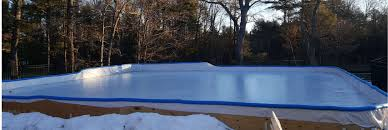 backyard ice rinks wj smallwood landscaping in salem nh