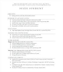 high school resume template for college high school resume for college skywaitress co