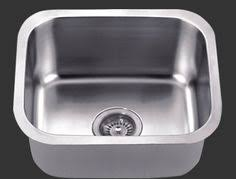 Deep Single Bowl Kitchen Sink by Afa Exact 792 Under Inset Double Sink Bathroom Kitchen Laundry