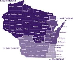 Kohler Wisconsin Map by Big Shoes Midwest Find A Job