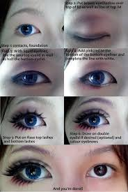 25 best ideas about bigger eyes on small eyes makeup bigger eyes makeup and face contouring tutorial