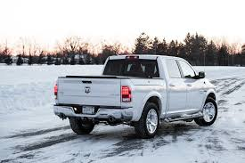 Dodge Ram Trucks 2014 - 2014 ram 1500 ecodiesel around the block automobile magazine