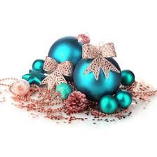 discount ornaments colorful balls 2017