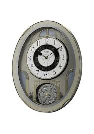 musical clock product categories