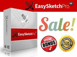 easy sketch pro 2 bonus kingwarrior co special discount im
