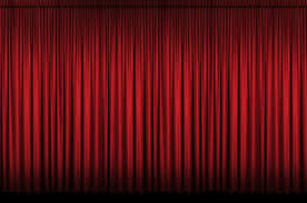 Portable Stage Curtain Inspiring Design Stage Curtain Pleating And Fullness For Stage