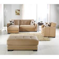 beige leather sectional sofa kubo rainbow dark beige sectional sofa by istikbal sunset