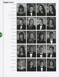 highschool year book the 86th graduating class of david h hickman high school the