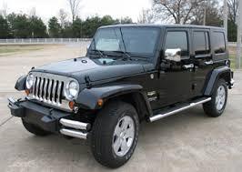 2009 jeep wrangler x accessories chrome meets black wrangler jk accessories autotrucktoys com