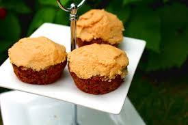 earl grey tea cupcakes vegan kat cupcake