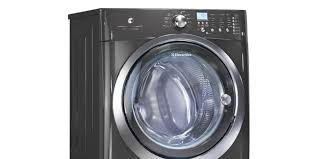 electrolux 4 3 cu ft front load washer with iq touch controls