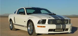 mustang 2007 shelby 2007 shelby gt mustang concept to auction