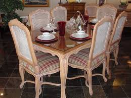 french country dining room chairs amish hartford french country