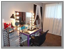 Homemade Makeup Vanity Ideas Homemade Makeup Vanity Ideas Home Design Ideas