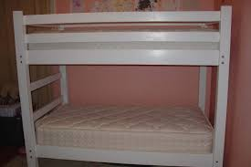 Free Wood Bunk Bed Plans by 20130411 Wood Work
