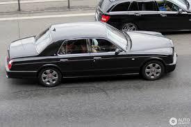 Bentley Arnage T 18 November 2016 Autogespot