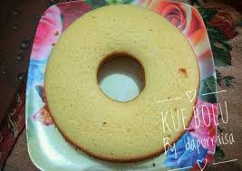 cara membuat kue bolu jadul resep kue bolu jadul empuk 4 telur no oven oleh dapurraisa