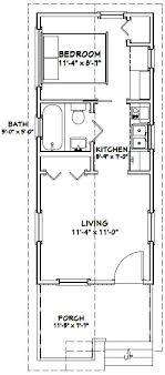 excellent floor plans 12x28 tiny house 12x28h1d 336 sq ft excellent floor plans